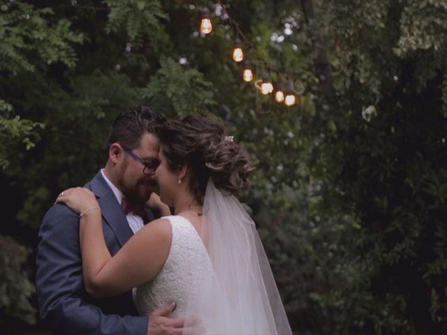 La boda de Gerza y Laura en Atlixco, Puebla 3