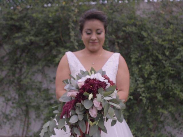 La boda de Gerza y Laura en Atlixco, Puebla 7