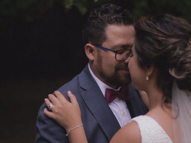 La boda de Gerza y Laura en Atlixco, Puebla 25