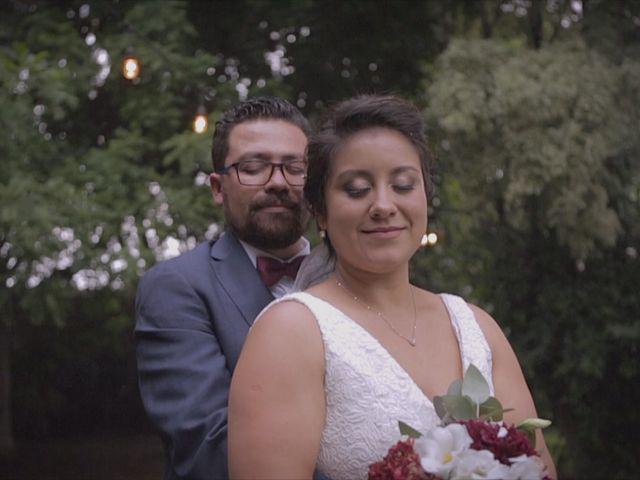 La boda de Gerza y Laura en Atlixco, Puebla 29