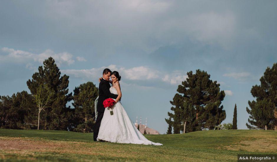 La boda de Daniel y Daniela en Chihuahua, Chihuahua