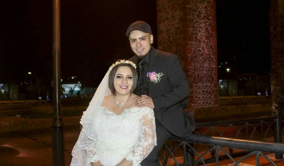La boda de Daniela y Josué en Corregidora, Querétaro
