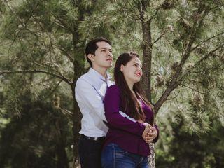 La boda de Rosalia y Daniel 1