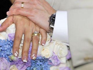 La boda de Lizbeth y Abraham 1