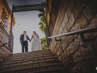 La boda de Karla y Rafael 3