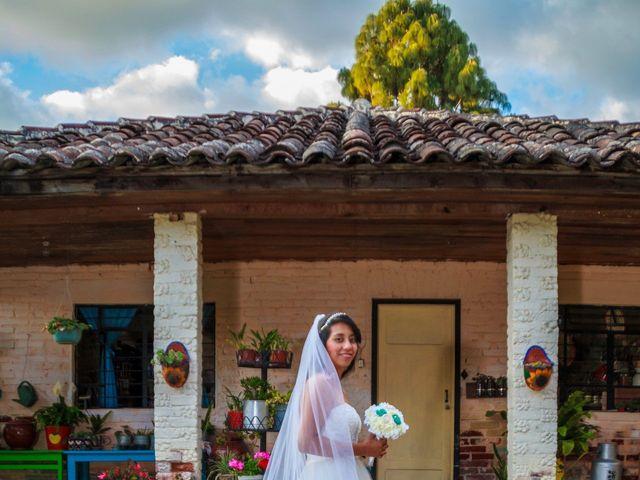 La boda de Oscarín y Lucy en Berriozábal, Chiapas 6