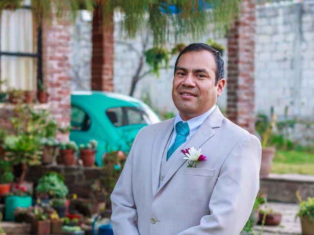 La boda de Oscarín y Lucy en Berriozábal, Chiapas 9