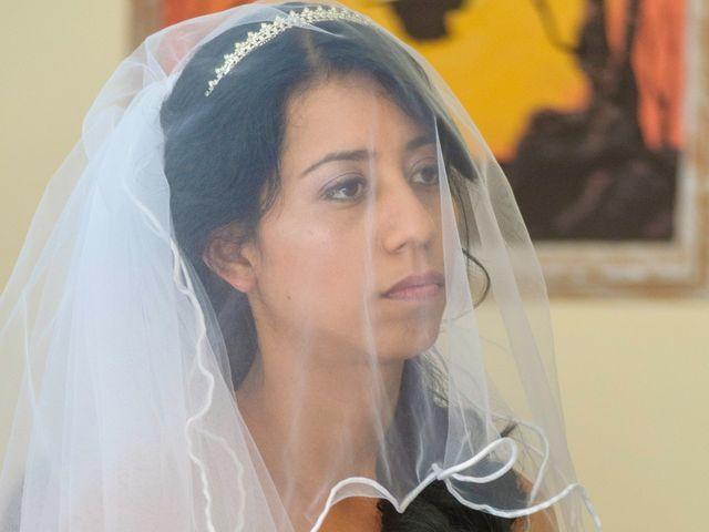 La boda de Oscarín y Lucy en Berriozábal, Chiapas 15