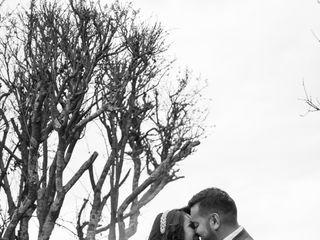 La boda de Ana y Víctor 2