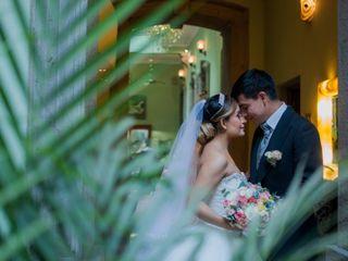 La boda de Gaby y Oscar 3