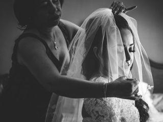 La boda de Tania y Arturo 2