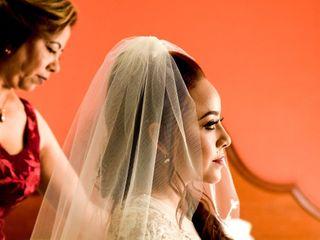 La boda de Tania y Arturo 3