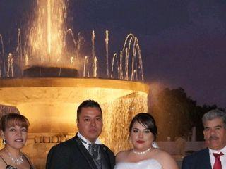 La boda de Brix  y Javier  2