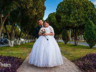 La boda de Brix  y Javier