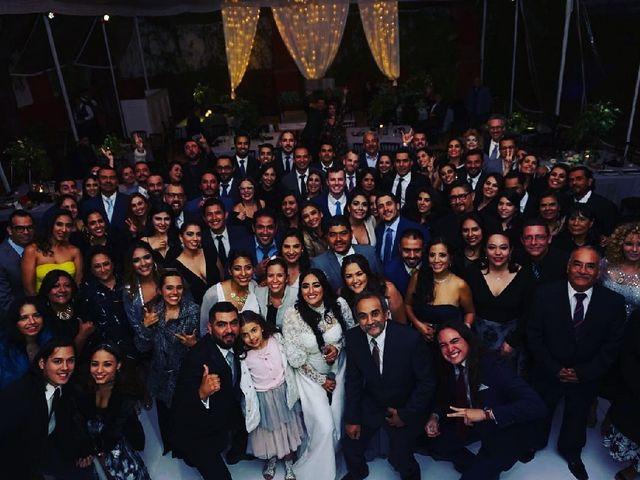 La boda de Isay y Daniela en Querétaro, Querétaro 1