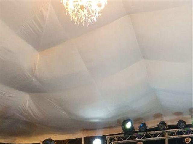 La boda de Isay y Daniela en Querétaro, Querétaro 5