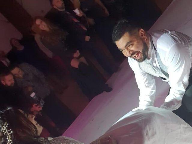 La boda de Isay y Daniela en Querétaro, Querétaro 7