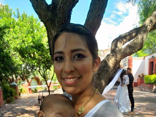 La boda de Isay y Daniela en Querétaro, Querétaro 8