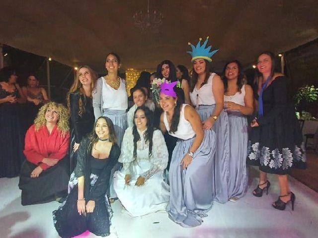 La boda de Isay y Daniela en Querétaro, Querétaro 2