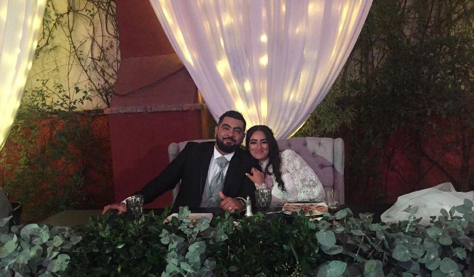 La boda de Isay y Daniela en Querétaro, Querétaro