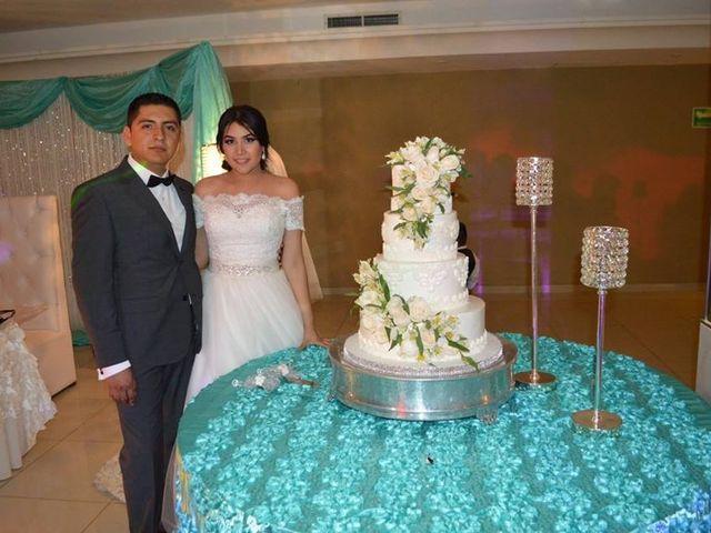 La boda de Mónica  y Olvard