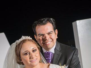 La boda de Alma y Ricardo 2