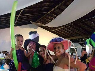 La boda de Gladys y Arturo 3