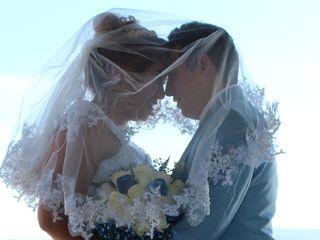 La boda de Dania  y Sebastián  1
