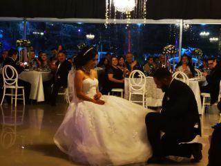 La boda de Gabriela y Carlos Javier 2