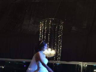 La boda de Gabriela y Carlos Javier 3