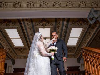 La boda de Dalia y Luis 3