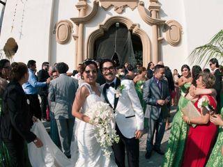 La boda de Aby y Omar 2
