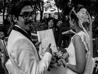 La boda de Aby y Omar 3