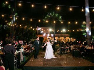 La boda de Juan Pablo  y Itzia  2