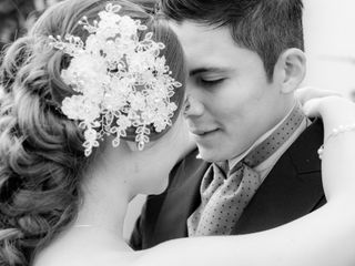 La boda de Karen y Yair 2