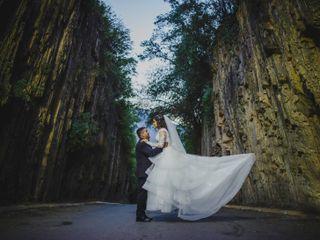 La boda de Gloria  y Gaudencio 2