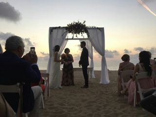 La boda de Viky y Chris 1