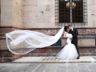 La boda de Lulin y Carlos 1