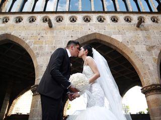 La boda de Lulin y Carlos 2