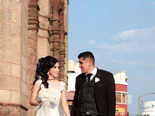 La boda de Lulin y Carlos 3