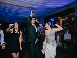 La boda de Jocelyn y Ricardo 2