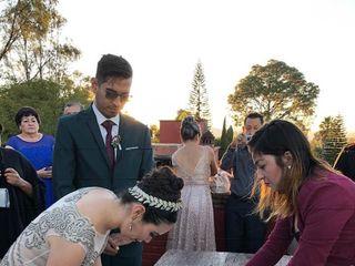 La boda de Jocelyn y Ricardo 3