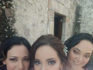 La boda de Perla y Enrique 2