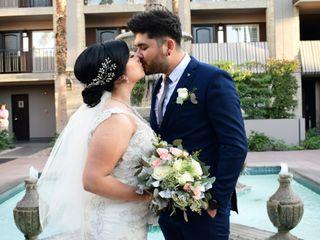 La boda de Lizeth y Daniel