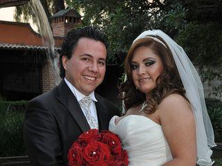 La boda de Patsy y Carlos 2