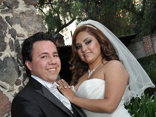 La boda de Patsy y Carlos 3