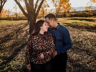La boda de Priscila y Gerardo 1