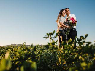 La boda de Priscila y Gerardo 3