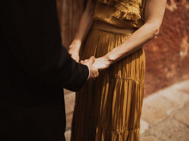 La boda de Hussain y Emma en San Miguel de Allende, Guanajuato 6
