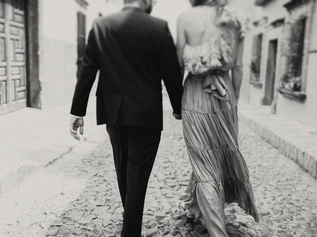 La boda de Hussain y Emma en San Miguel de Allende, Guanajuato 8